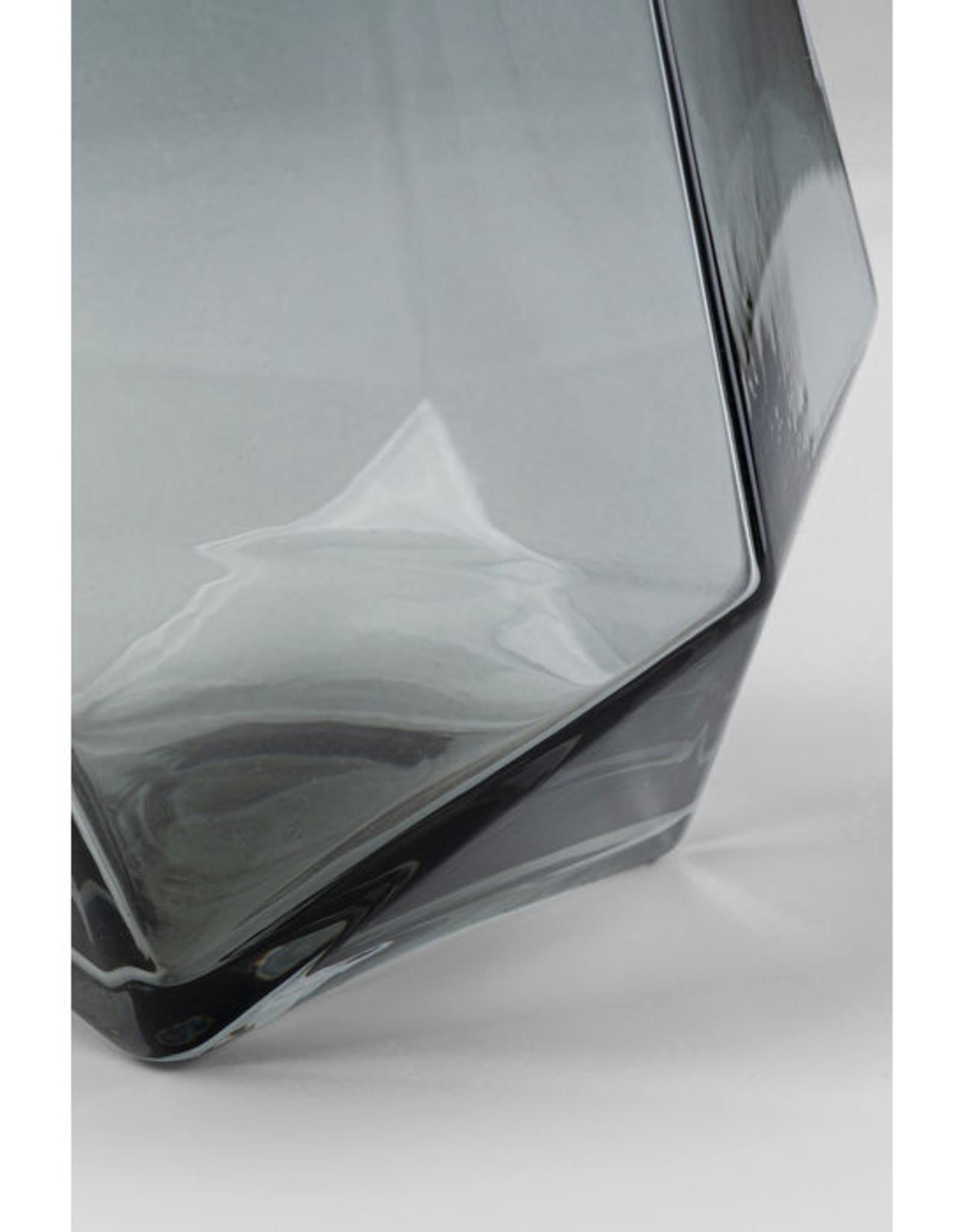 KARE DESIGN Tumbler Diamond Smoke
