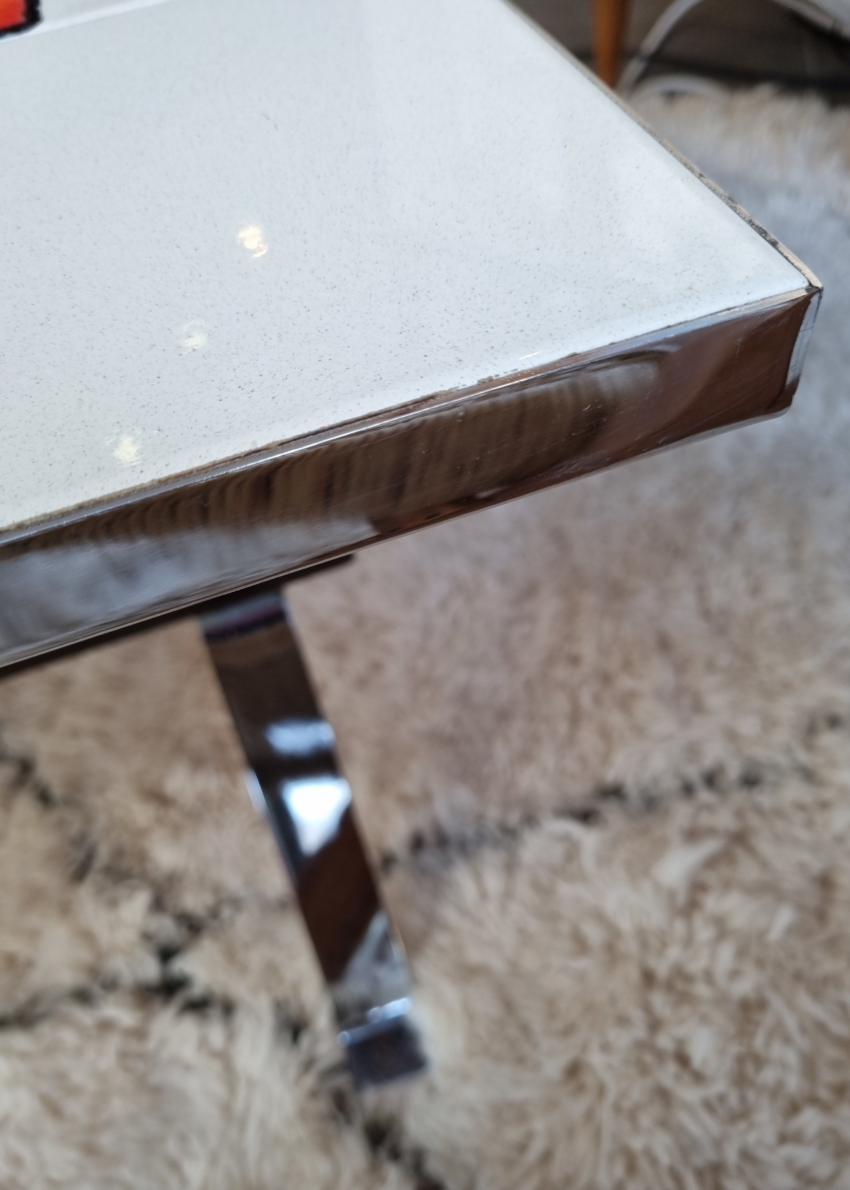 Vintage Adri salontafel