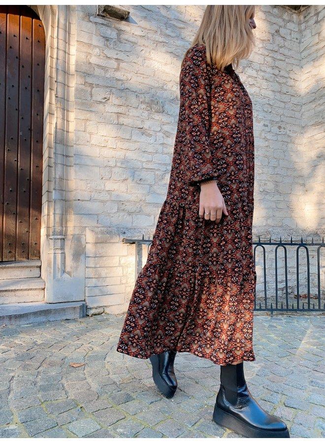 YDENCE - DAKOTA DRESS