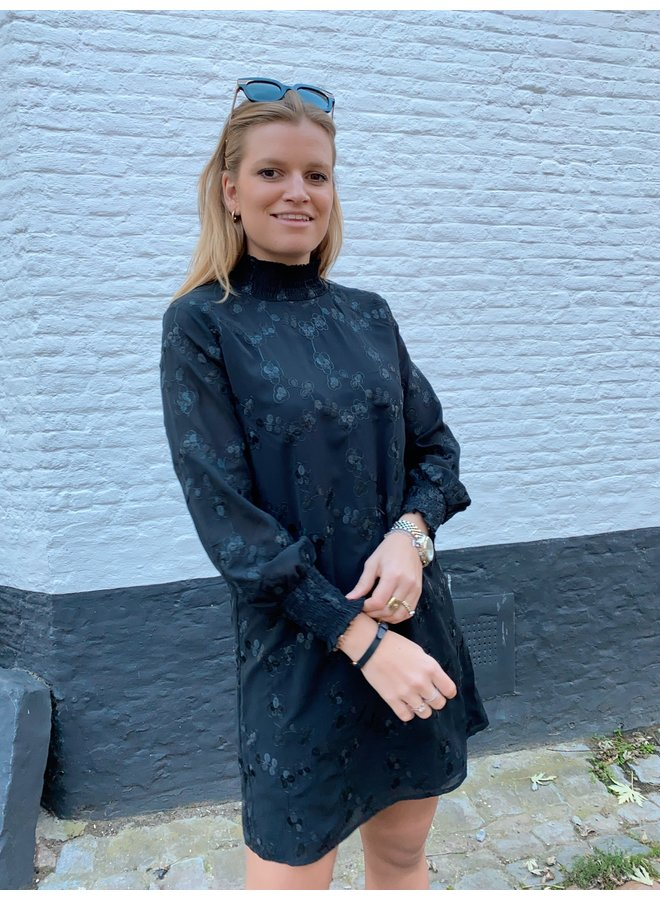YDENCE - BONNIE DRESS