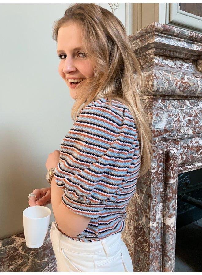 MAGGIE SWEET - ROXANNE TOP