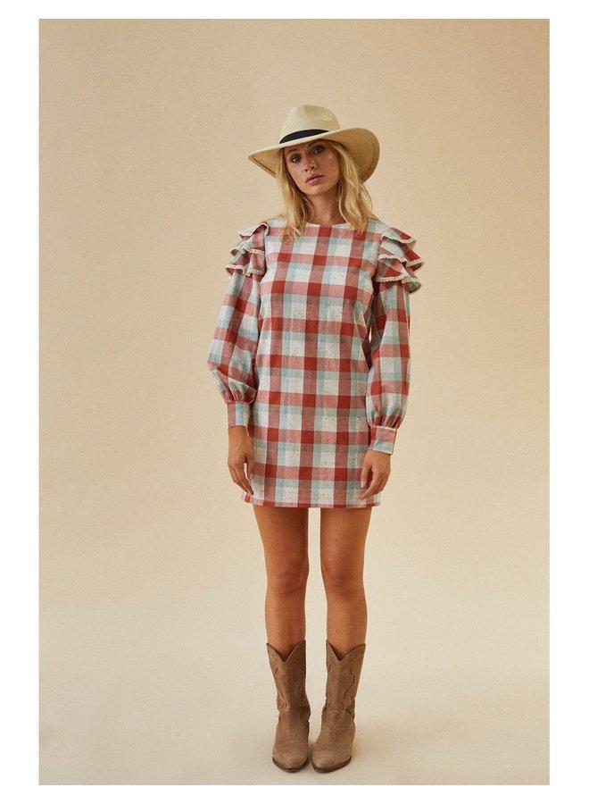 MAGGIE SWEET - JANIS DRESS