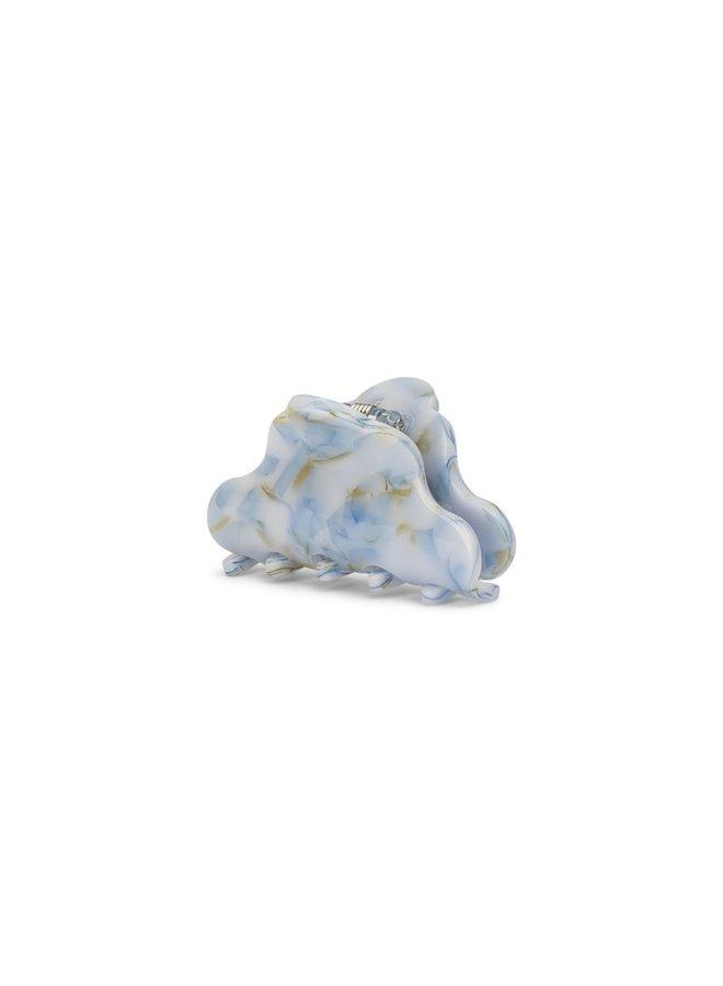 CRUSHY CLIP MINI BABY BLUE