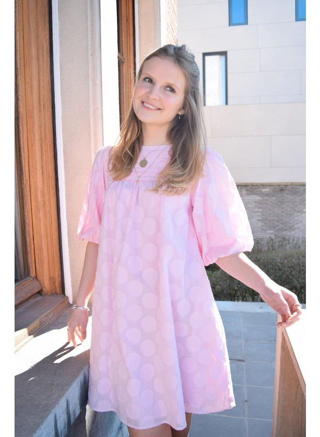 YASDANILLA DRESS