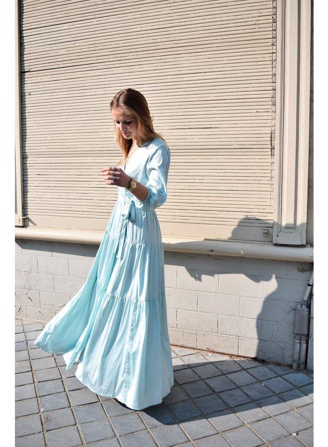 YASLUMEN DRESS
