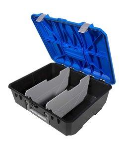 Decked D-Box Lade Koffer (groot) Blauw