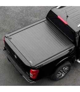 Truckman Nissan Navara D23 (2016-nu) Retrax Tonneau Roller Cover