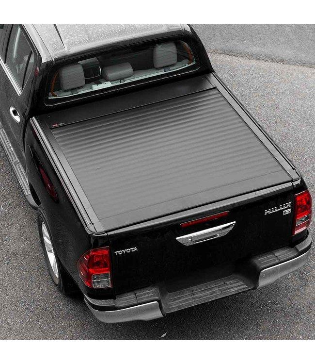 Truckman Toyota Hilux MK8 Double Cab (2016-nu) Retrax Tonneau Roller Cover