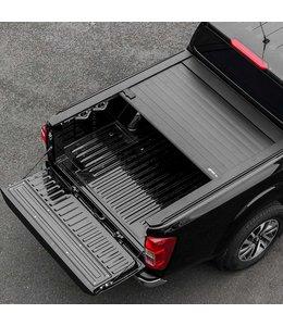 Truckman Volkswagen Amarok (2010-nu) Retrax Tonneau Roller Cover