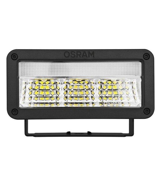 Osram MX140 Breedstraler met Dagrijverlichting, 12/24V, ECE R10