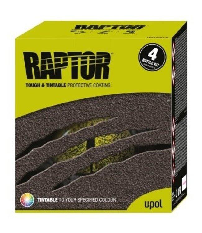 Raptor Liner 4 Liter Kleurbaar
