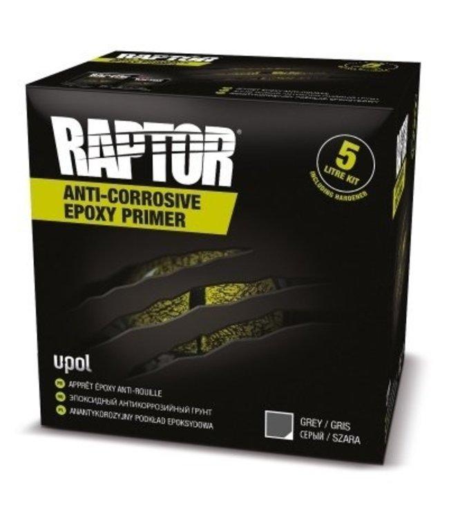 Raptor Liner Anti-Roest Epoxy Primer 1 liter