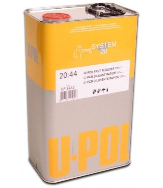 Raptor Liner 2K Standaard Multifuncionele Thinner 5 Liter