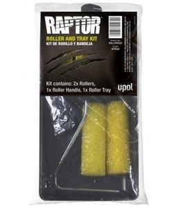 Raptor Liner Roll-On Kit