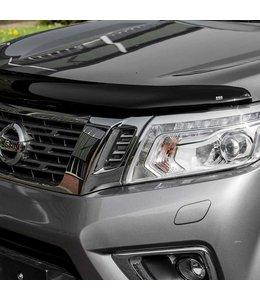 Bonnet Guard Nissan Navara D23