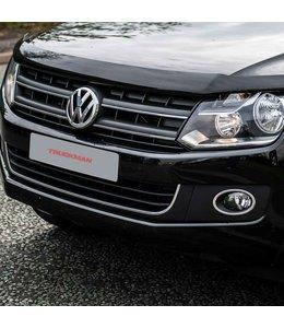 Bonnet Guard Volkswagen Amarok