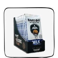 Milk Meets Dark per box (12 pcs.)