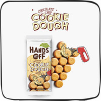 Chocolate Chip Cookie Dough per box (12 pcs.)