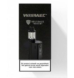 Wismec Reuleaux RX Mini Kit - 2100mAh