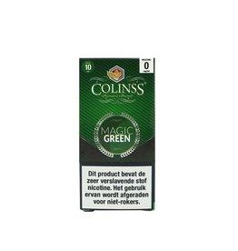 Magic Green - Colinss