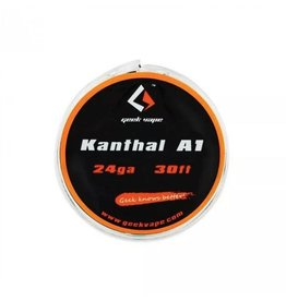 GeekVape DIY Kanthal A1 Wire - 30ft