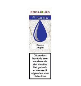 Ecoliquid - EcoVic