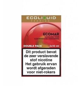 Ecoliquid Premium - EcoMar 2x10ml