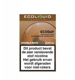 Ecoliquid Premium - ECODAV 2x10ml