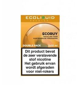 Ecoliquid Premium - ECORUY 2x10ml