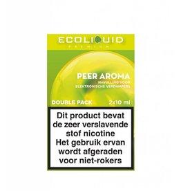 Ecoliquid Premium - Peer 2x10ml