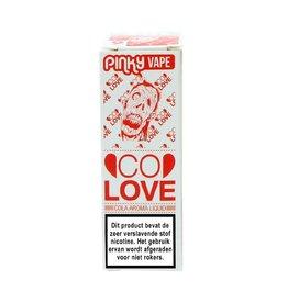 Pinky Vape - Co love