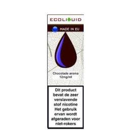 Ecoliquid - Chocolade