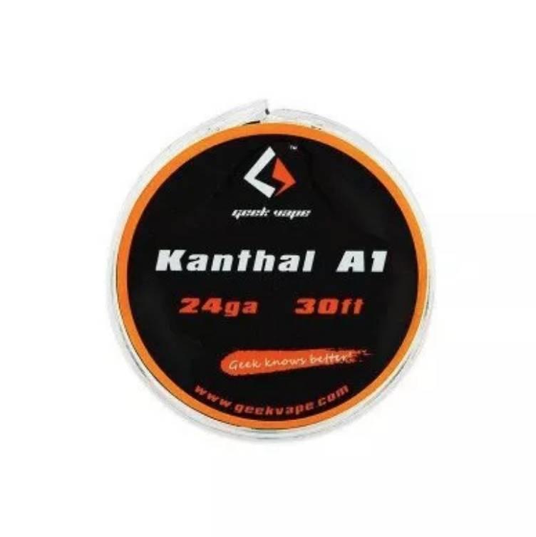GeekVape Kanthal A1 Wire (22GA) - 15ft