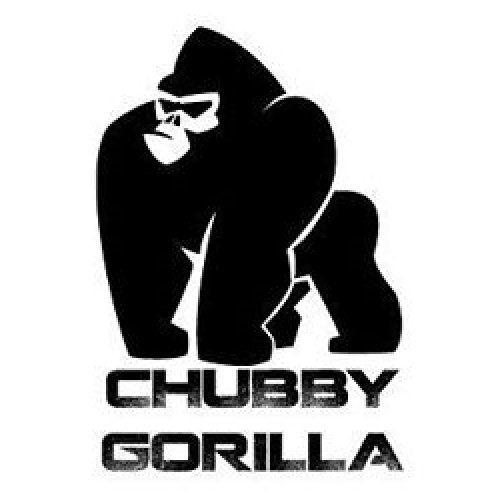 Chubby Gorilla bottles