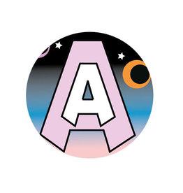 Alien Vape - Aurora - 50ml