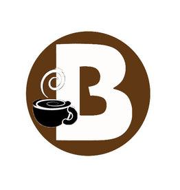 Barista Brew - Cinnamon Glazed Blueberry Scone - 50ml