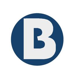 Beard X Series | Blue