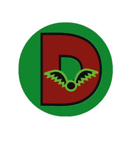 Dragon Vape - Roter Stern 50ml