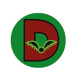 Dragon Vape - Apple Pie