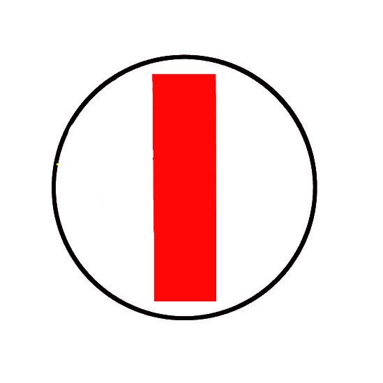Ich VG - Tabak - Rot