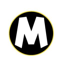 Marshmallow Man - 3