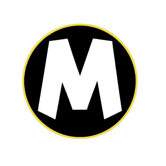 Marshmallow Man - 1