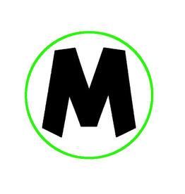 Medusa | Classic - Green Haze