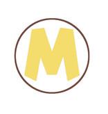 Mr. Macaron - Strawberry Cream - 100ml
