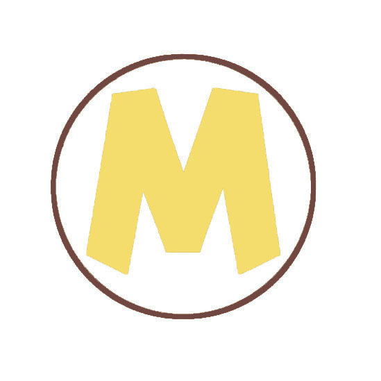 Mr. Macaron -  Strawberry Cream