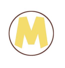 Mr. Macaron - Vanilla Marshmallow - 100ml