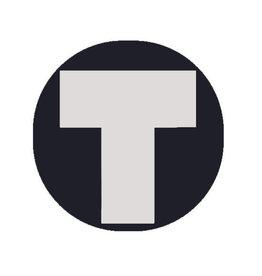 TPA - Black Tea Deluxe aroma