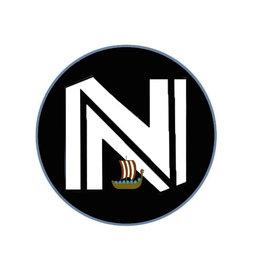 Nordic Puff Aroma - Heidelbeer-Zuckerwatte