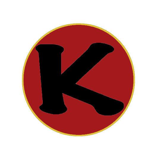 K-Boom - Grün-Creme