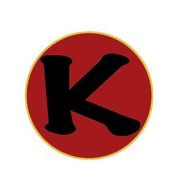 K-Boom - Red Gurt